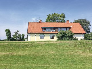 Stunning home in Smygehamn w/ Sauna and 3 Bedrooms (S11084)