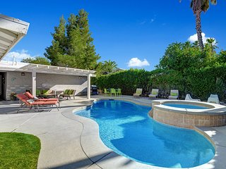 Palm Springs Pool/Spa Home-Avail  in 2021 and long term