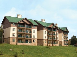 Smoky Mountains - 5 Nights Wyndham Resort
