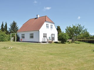 Stunning home in Hornbaek w/ WiFi and 3 Bedrooms (E02139)