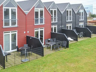 Awesome home in Nørre Nebel w/ 2 Bedrooms (P42452)