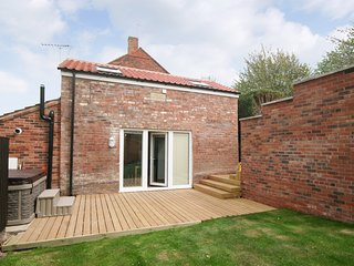 Barn Cottage - E5560
