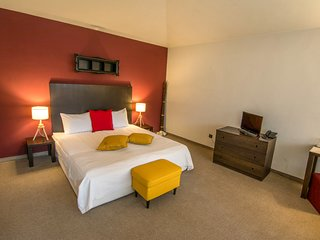 Riverside Boutique Hotel - double room
