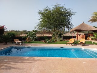 Senegal Vacation rentals in thies Region, Nianing