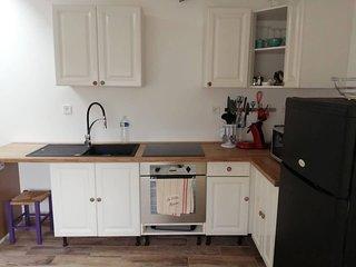 Petite Maison en France