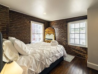 Georgetown Historic Corner home -