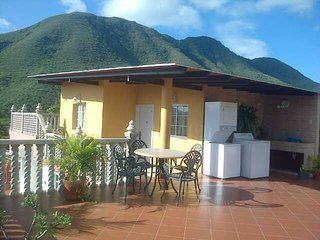 Venezuela vacation rentals in Insular Region, Playa-El-Agua