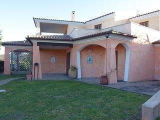 Villa Belvedere, sea view and garden
