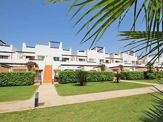 Holiday Apartment a few minutes from Golf Complex