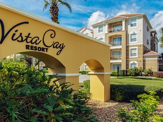 Vista Cay Luxury 3 bedroom Townhouse (#3114)