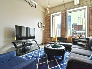 But#311 · ★20%off★Luxury Living in Downtown Dallas/Parking
