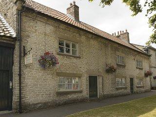 Welburn Cottage