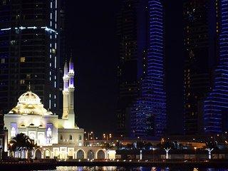 POSH 1 BEDROOM APARTMENT IN DUBAI MARINA