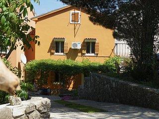 Two bedroom house Nerezine (Losinj) (K-17984)