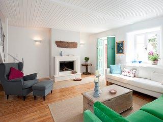 White Jasmine Cottage