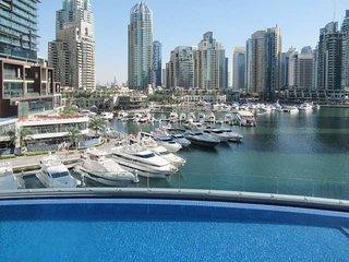 Supreme 2BR Apartment - Cosmopolitan Living in Dubai Marina!