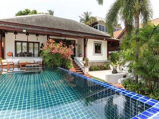 Villa Asia Le Rendez Vous Tropical Design