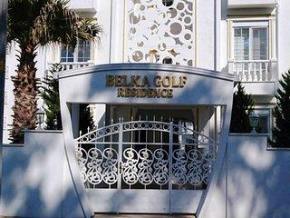 Belka Golf Residence Penthouse1