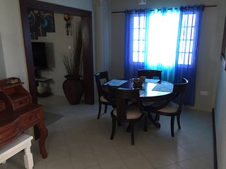 Atlantic Breeze Apartment # 2, Canouan