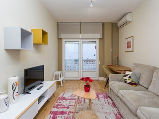 Perfect 1 bedroom apartment in Hortaleza