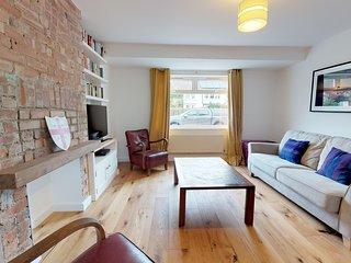 VBAG - Four bedroom Ash Grove Headington in Oxford