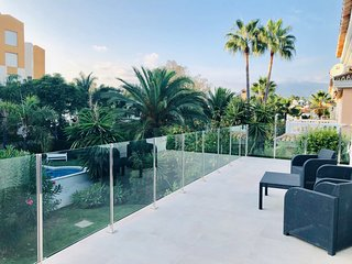 Luxury Villa at 8 minutes driving from Puerto Banús