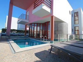 Villa AcquaMarina - waterfront 5 bedroom villa