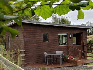 Shepherd's Cabin