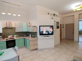 One bedroom. Luxe. 20 Prorizna str. Centre of Kiev