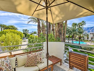 NEW! Chic Retreat w/ Mtn. Views Near Escena Golf!