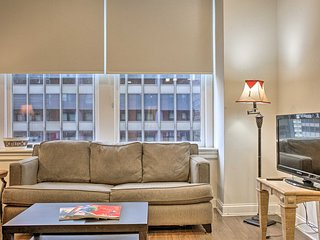 NEW! Renovated Baltimore Apt. in Heart of Downtown
