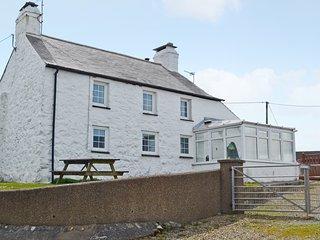 Porth Cormon Farmhouse