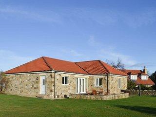 Friarystone Cottage