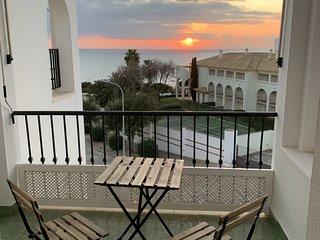 Apartamento Ricura - Cerca la playa