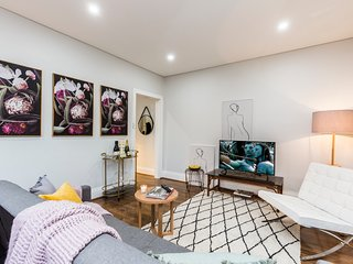 2 Bedroom Apt In Bondi Junction With Parking