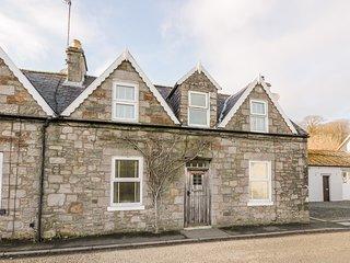 Hillview Cottage, Kirkcudbright