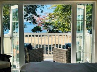 Jamaican All-Inclusive Beachfront Villa