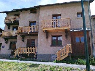 Amazing property with balcony