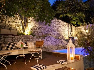 Small Hotel Capitano - Herceg Novi