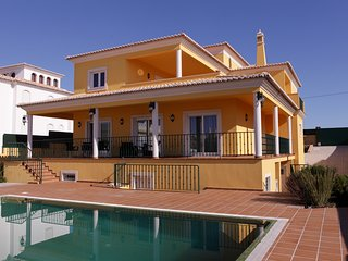 Villa  Mar  Azul - Brand New Luxury Villa - Sao Rafael beach