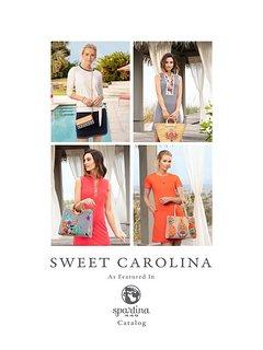 Sweet Carolina As Featured in Spartina 449
