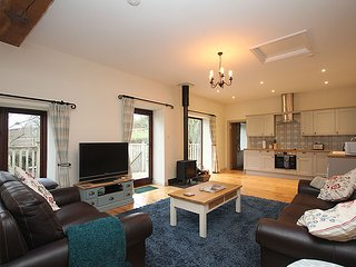 The Dairy at Handley Farm Holidays (self Catering)
