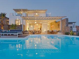 Villa Posseidon