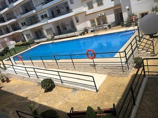 Butibamba,La Cala de Mijas 2 Bed 2 Bathrooms