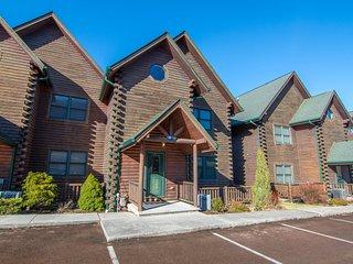 Cedar Shores Villa #16