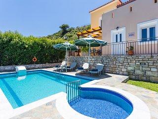 Villa Eros, countryside living!