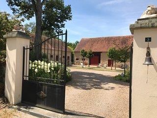 Domaine Pouzoult