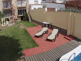 Casa Centro Pueblo
