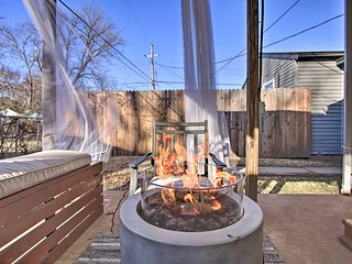 Remodeled Brookside Home - 4 Mi. to Downtown+Expo!