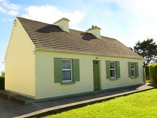 Paddy Staffs Cottage